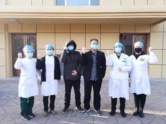再传喜讯!吉林省又有3名新冠肺炎确诊患者治愈出院