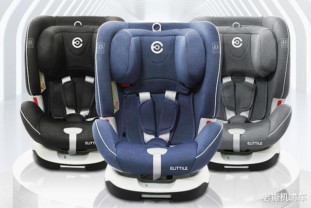 安全座椅很有必要,安全座椅真的有必要吗