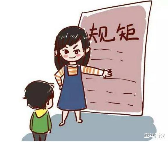"""2岁是给娃立规矩的""""关键期"""",家长做好这3点,孩子以后好管教"""