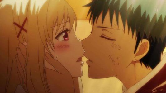 女性们,喜欢的接吻方式,特别是最后一种