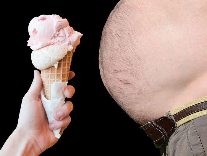 """你能从别人那里""""传染""""癌症或肥胖症吗?"""