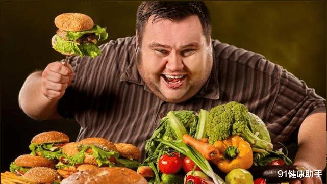 人为什么会生病呢?饮食无节、起居无常、喜怒无常