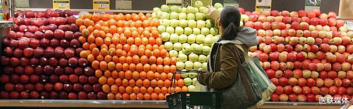 靠吃水果減肥?不瞞你說,這4種水果的熱量可能比米飯還高