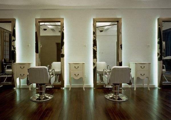 美容院如何把控消费群体的心理