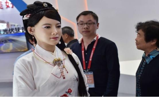 女性机器人即将上市?婚恋平衡将被打破,女同胞的挑战到了 人工智能 机器人 端游热点  第2张