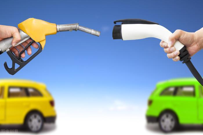 电动汽车会取代燃油汽车吗,电动车是否能取代燃油车