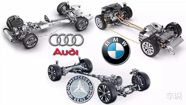 bba四驅哪家強,SUV哪款車的四驅系統強