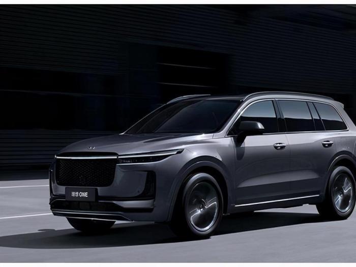 理想汽车 美国上市,理想新能源车什么时候上市