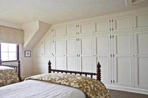 如何整理衣柜节省空间,卧室衣柜怎么设计节省空间