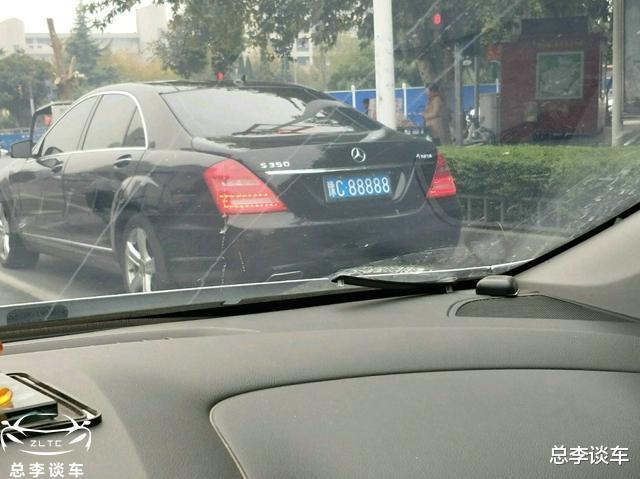 云南奔驰大G云A88888,京f88888奥迪谁的车