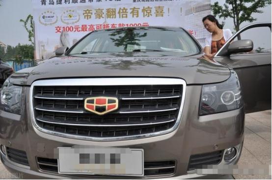 为什么不能买国产车,什么是国产车什么是合资车