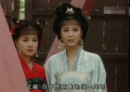 《康熙王朝》容妃李建群患癌去世年仅63岁