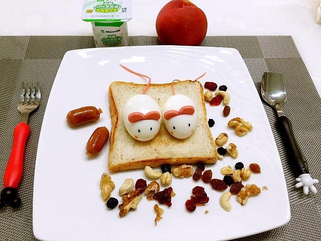 一日三餐该给孩子吃什么?家长不能马虎,均衡膳食营养丰富很关键