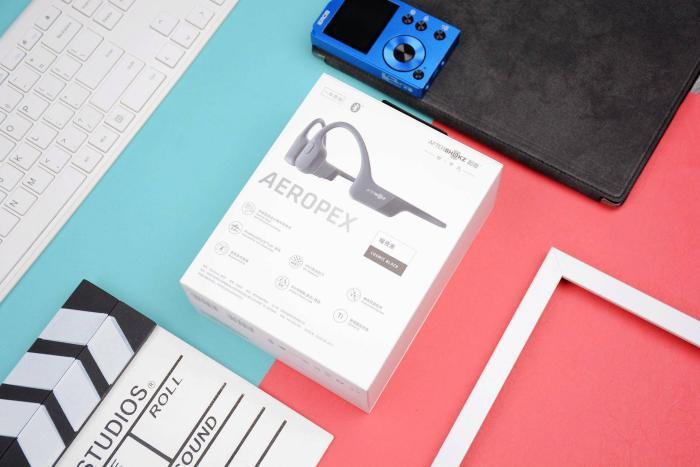 一款使用超出预期,适合各类场景佩戴的全能型骨传导耳机 高科技 第2张