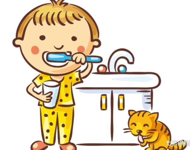 """家长巧用这3个""""小窍门"""",让孩子乖乖刷牙,从""""齿""""无忧"""
