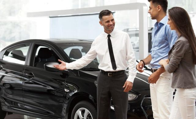 本田新款SUV,低调成功人士开什么车