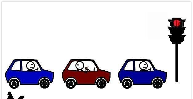 猛加油和慢起步哪种油耗高,慢起步和猛踩油门哪个更伤车