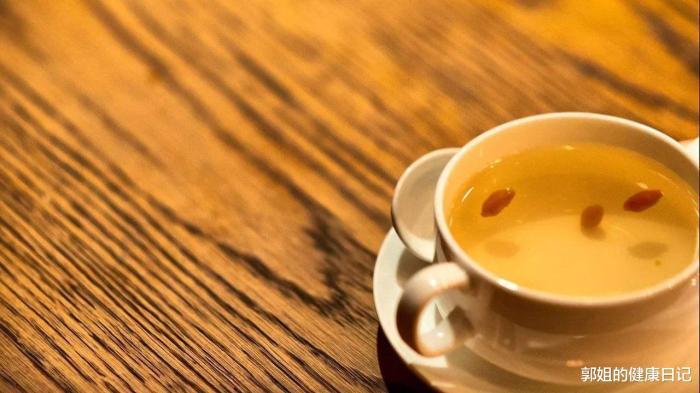 春节养生防感冒,多喝这6种茶,肝脏不好的人更要喝!