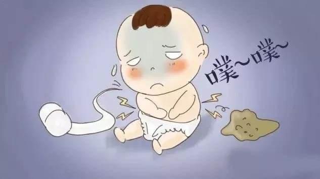 宝宝难以启齿的秘密,疫情期间,宝妈不必过度担心大便稀这个事!