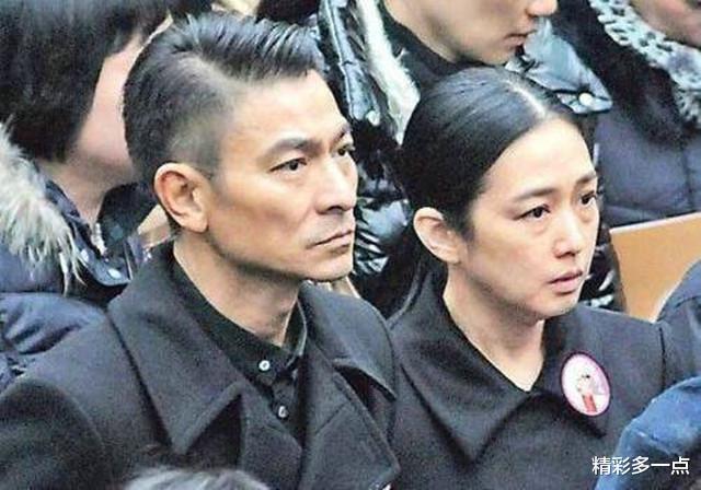 鲁豫问刘德华如何看待鹿晗公布恋情,他表示自己不敢,网友:时代不同