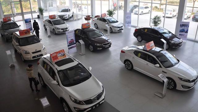 汽车贬值太快该不该买,买什么车不会贬值