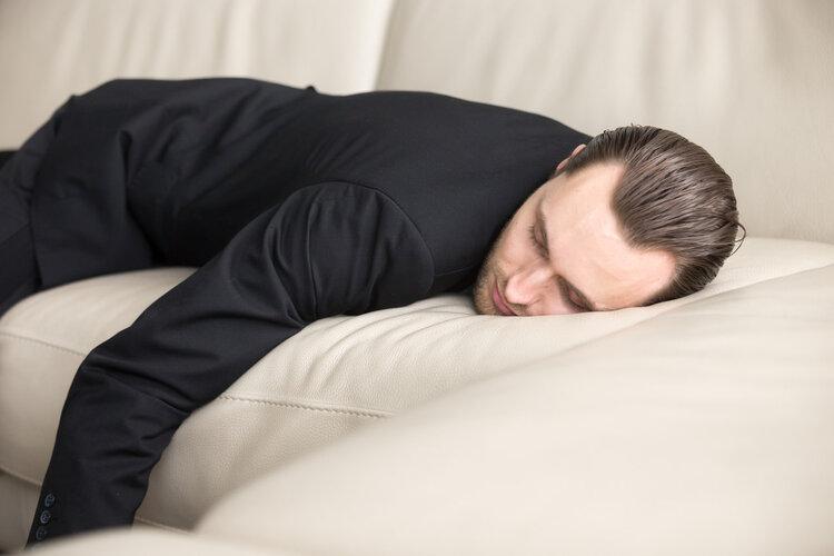 午睡和不午睡的人,长期下来有什么区别?睡多久才健康?答案出炉
