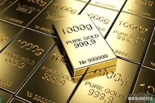 """黄金价格""""疯涨"""",卖金成热潮?市民:压箱底的黄金都翻出来了"""
