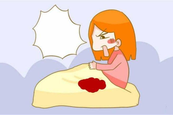 产后身体出现这些异样,说明子宫还没完全恢复好,宝妈们要多注意