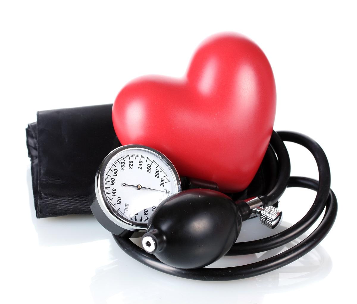 高血压吃什么降压快?这些降压措施你都做好了吗?