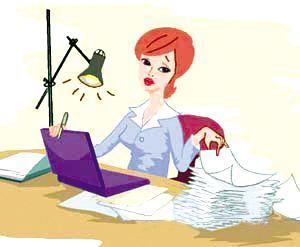 当你身体健康严重透支时, 请你立即停止工作!