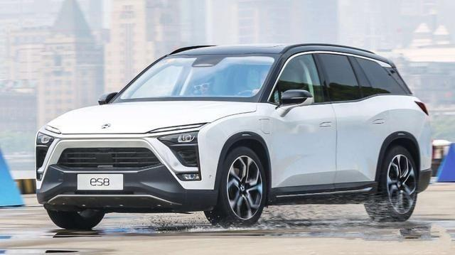 蔚来新能源车的价格,蔚来电动汽车价格多少