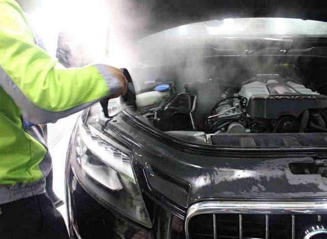 洗车洗多了伤车吗,洗车店洗车伤车漆吗