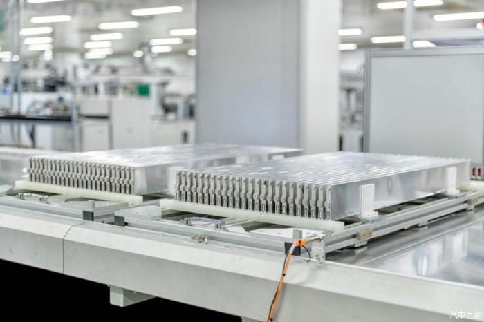 比亚迪在德国投资电池工厂,比亚迪电池工厂在哪里