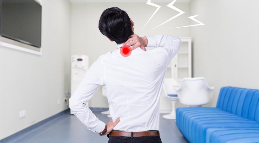 一觉醒来发现落枕脖子痛怎么办?3个方法,让你快速缓解落枕的痛