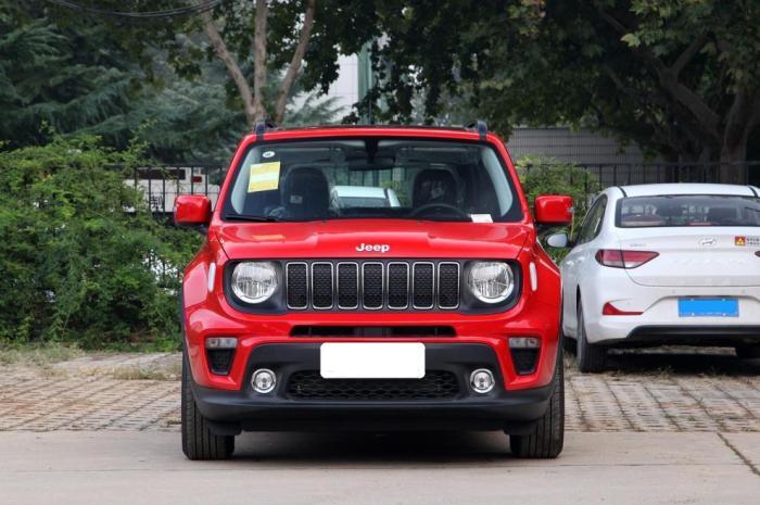 jeep自由俠報價,jeep自由俠顏色