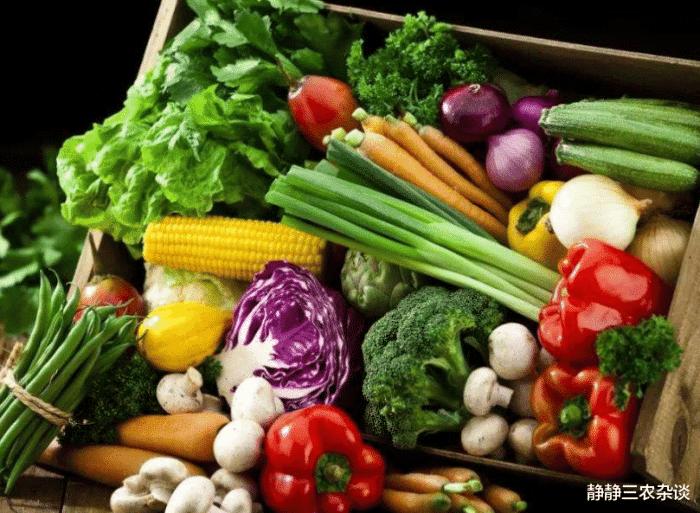 这4种常见的蔬菜,对健康影响很大,再馋也要少吃!