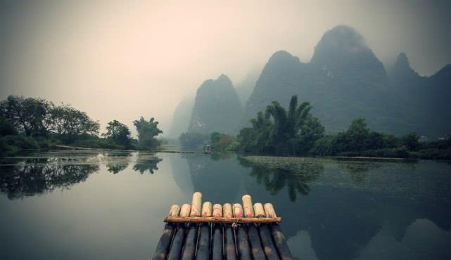 广西十大旅游景点,广西旅游攻略必去景点