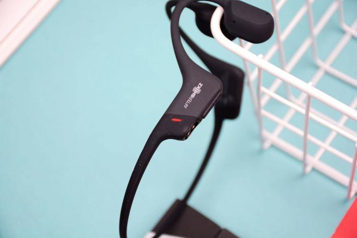 一款使用超出预期,适合各类场景佩戴的全能型骨传导耳机 高科技 第7张