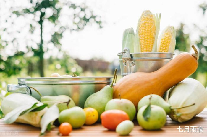 秋季乱进补容易伤脾胃,秋季养胃4宝是什么?