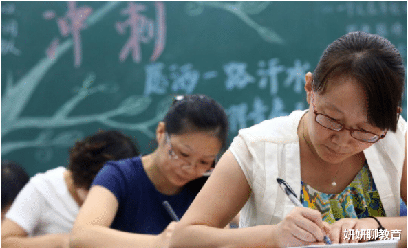 教育局出题考高中老师,大多不及格引热议,还能教好学生吗