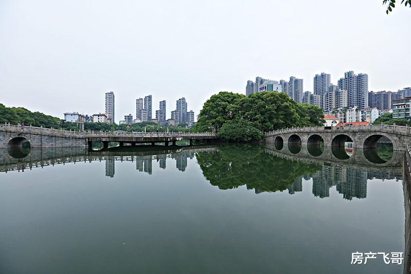 江西省新余市房产前景如何?