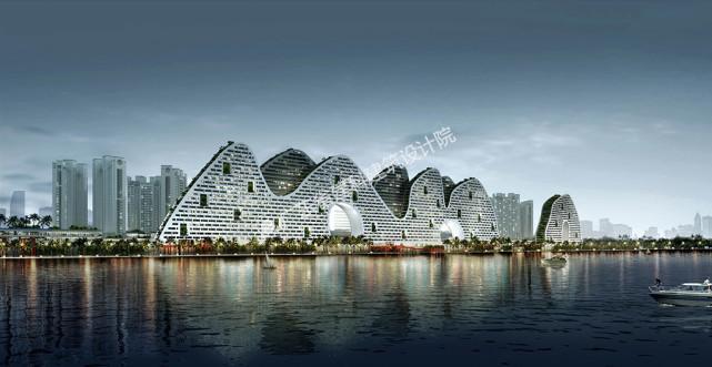 推进城市更新要注意的几点 广东省建科建筑设计院