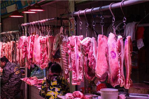 猪肉价格跌破每斤15元!养猪还能赚钱吗?