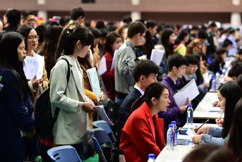 2021国考补录来了!400余岗位补录1990人,这类考生的机会来了