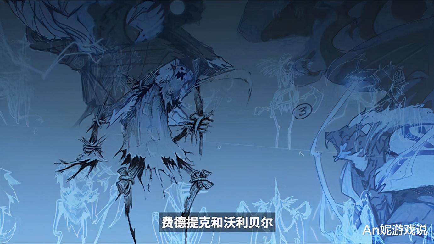 LOL设计师公布新赛季重做英雄投票结果:乌迪尔成功高票当选