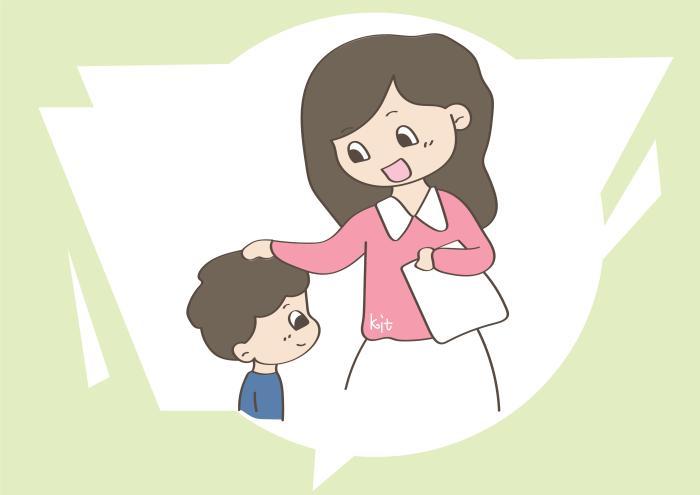 只有高情商的家庭,才能培养出高情商的孩子,家长们参考下