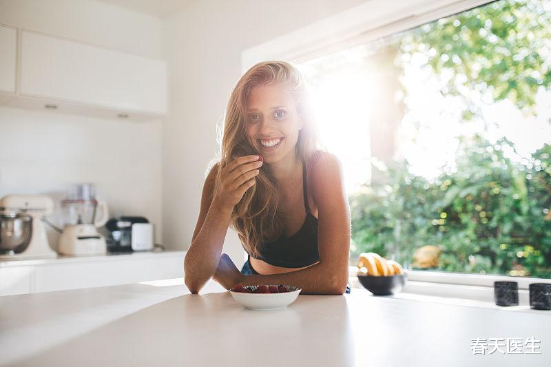 不吃早餐就能减肥吗?小心身体报复性失控。心血管病、高血糖接踵而至