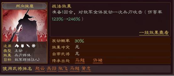 三国志战略版:貂蝉关羽玩蜀枪?白板队伍大胜满红桃园盾