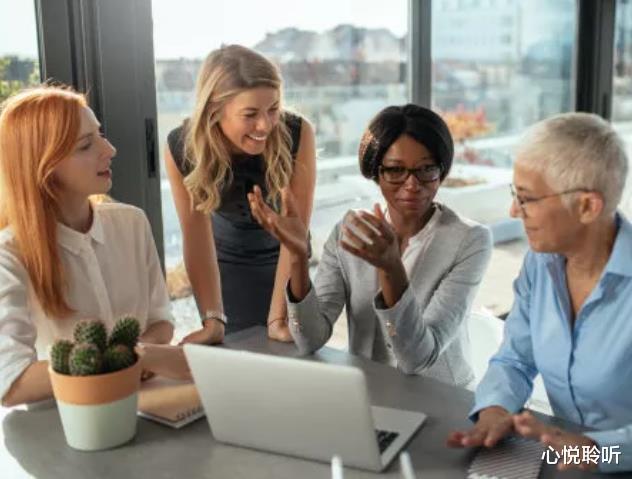 职场对女性到底有多少门槛?