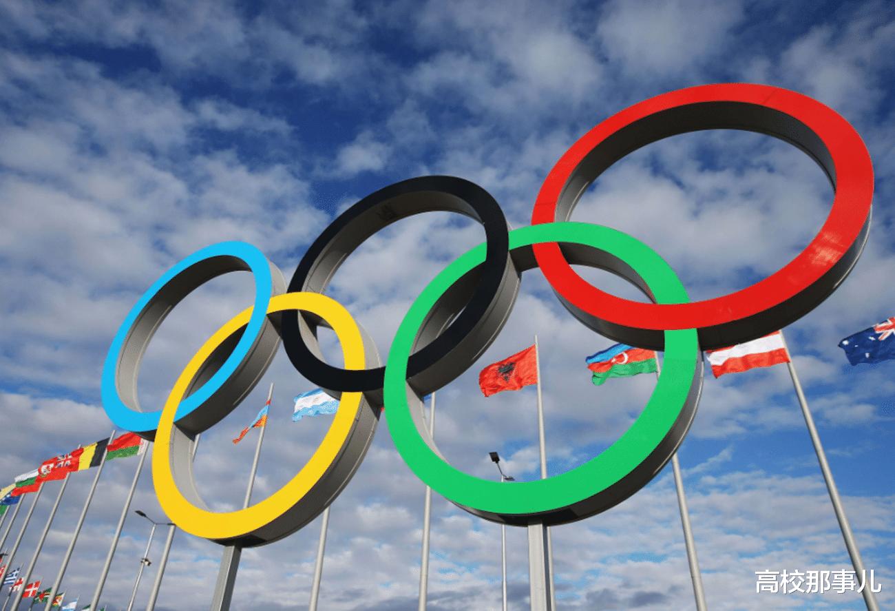 奥运冠军杨倩走红后,高考成绩也被扒出,网友风评开始两极分化